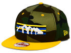 Denver Nuggets New Era NBA HWC Team Color Team 9FIFTY Snapback Cap Adjustable Hats