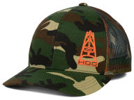 HOOey Hog Trucker Cap Adjustable Hats