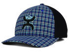 HOOey Holmes Flex Hat Stretch Fitted Hats