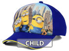 Minions Child Le Buddies Hat Adjustable Hats