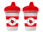 Louisville Cardinals 2-pack Sippy Cup Set Newborn & Infant