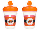 Oklahoma State Cowboys 2-pack Sippy Cup Set Newborn & Infant