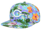 Cincinnati Reds New Era MLB All Tropical 9FIFTY Snapback Cap Adjustable Hats