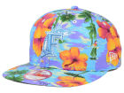 Florida Marlins New Era MLB All Tropical 9FIFTY Snapback Cap Adjustable Hats