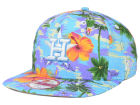 Houston Astros New Era MLB All Tropical 9FIFTY Snapback Cap Adjustable Hats