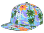 New York Mets New Era MLB All Tropical 9FIFTY Snapback Cap Adjustable Hats