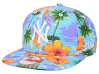 New York Yankees New Era MLB All Tropical 9FIFTY Snapback Cap Adjustable Hats
