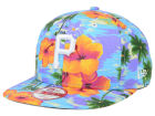 Pittsburgh Pirates New Era MLB All Tropical 9FIFTY Snapback Cap Adjustable Hats