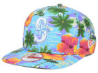 Seattle Mariners New Era MLB All Tropical 9FIFTY Snapback Cap Adjustable Hats