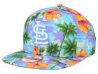 St. Louis Cardinals New Era MLB All Tropical 9FIFTY Snapback Cap Adjustable Hats