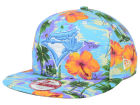 Toronto Blue Jays New Era MLB All Tropical 9FIFTY Snapback Cap Adjustable Hats