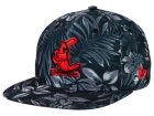 St. Louis Cardinals New Era MLB Night Tropic 9FIFTY Snapback Cap Adjustable Hats