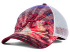 Alabama Crimson Tide Game NCAA Brilliant Mesh Hat Adjustable Hats