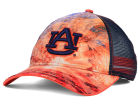 Auburn Tigers Game NCAA Brilliant Mesh Hat Adjustable Hats
