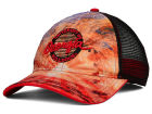 Georgia Bulldogs Game NCAA Brilliant Mesh Hat Adjustable Hats