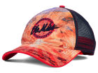 Mississippi Rebels Game NCAA Brilliant Mesh Hat Adjustable Hats