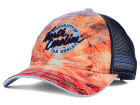 North Carolina Tar Heels Game NCAA Brilliant Mesh Hat Adjustable Hats