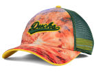 Oregon Ducks Game NCAA Brilliant Mesh Hat Adjustable Hats