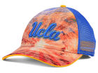UCLA Bruins Game NCAA Brilliant Mesh Hat Adjustable Hats