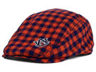 Auburn Tigers NCAA THS Driving Cap Ivy Hats
