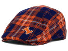 Illinois Fighting Illini NCAA THS Driving Cap Ivy Hats