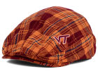Virginia Tech Hokies NCAA THS Driving Cap Ivy Hats