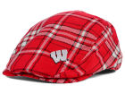 Wisconsin Badgers NCAA THS Driving Cap Ivy Hats