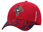 Florida Panthers Reebok NHL 2015 Draft Flex Cap Stretch Fitted Hats