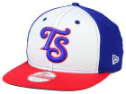MiLB TC 9FIFTY Snapback Cap
