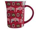 Ohio State Buckeyes Line Up Mug Kitchen & Bar