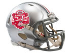 Ohio State Buckeyes Riddell Speed Mini Helmet - Event Helmets