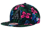 Arizona Diamondbacks New Era MLB Pop Trop 9FIFTY Snapback Cap Adjustable Hats