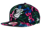 Baltimore Orioles New Era MLB Pop Trop 9FIFTY Snapback Cap Adjustable Hats