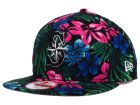 Seattle Mariners New Era MLB Pop Trop 9FIFTY Snapback Cap Adjustable Hats