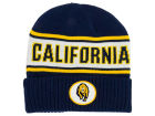 California Golden Bears Nike NCAA 2015 Sideline Knit Hats