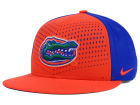 Florida Gators Nike NCAA True Seasonal Snapback Cap Adjustable Hats