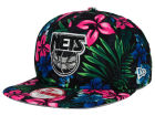 New Jersey Nets New Era NBA HWC Pop Trop 9FIFTY Snapback Cap Adjustable Hats
