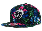 Dallas Mavericks New Era NBA HWC Pop Trop 9FIFTY Snapback Cap Adjustable Hats