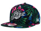 Utah Jazz New Era NBA HWC Pop Trop 9FIFTY Snapback Cap Adjustable Hats