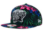 Vancouver Grizzlies New Era NBA HWC Pop Trop 9FIFTY Snapback Cap Adjustable Hats