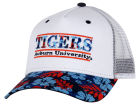 Auburn Tigers Game NCAA Tiki Bar Snapback Hat Adjustable Hats