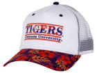Clemson Tigers Game NCAA Tiki Bar Snapback Hat Adjustable Hats