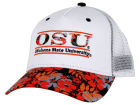 Oklahoma State Cowboys Game NCAA Tiki Bar Snapback Hat Adjustable Hats