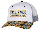UCLA Bruins Game NCAA Tiki Bar Snapback Hat Adjustable Hats