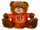 Cincinnati Bengals Forever Collectibles 7.5inch Premium Plush Jersey Bear Toys & Games