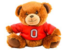 Ohio State Buckeyes Forever Collectibles 7.5inch Premium Plush Jersey Bear Toys & Games