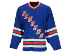 New York Rangers CCM Hockey NHL Men's Team Classic Jersey Jerseys