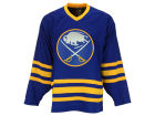 Buffalo Sabres CCM Hockey NHL Men's Team Classic Jersey Jerseys