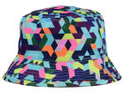 LIDS Private Label PL Pixelated Reversible Bucket Hats