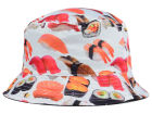 LIDS Private Label PL Reversible Sushi Bucket Hats